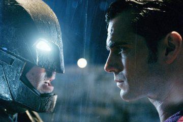 «Бэтмен против Супермена: Назаре справедливости». Разгромный обзор 5