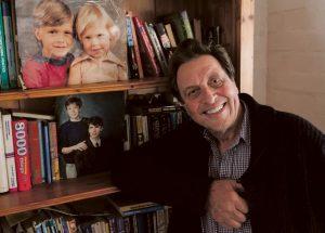 Отец Илона стал первым инвестором сына (Фото: Deon Raath)