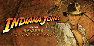«Индиана Джонс: Впоисках утраченного ковчега»