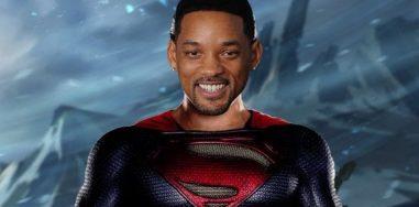 Неснятые фильмы: Как Супермен нестал чёрным