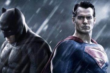Видеообзор: «Бэтмен против Супермена»