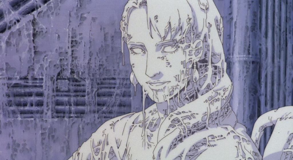 Призрачная дива в «Магнитной розе» предвосхищает ирреальных героинь самого Кона.
