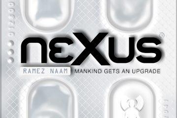 Ramez Naan. Nexus