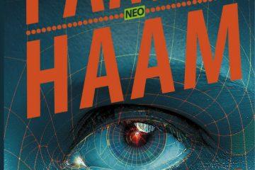 Рамез Наам «Нексус». Яркий технотриллер отсотрудника Microsoft
