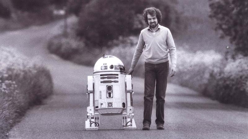 Умер создатель R2-D2