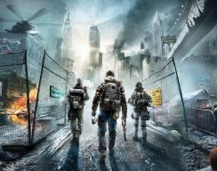 Tom Clancy's The Division 1