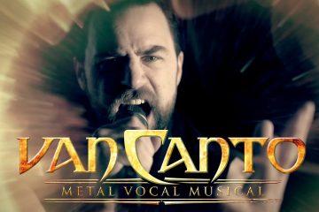 Van Canto: видео к новому фэнтези-альбому