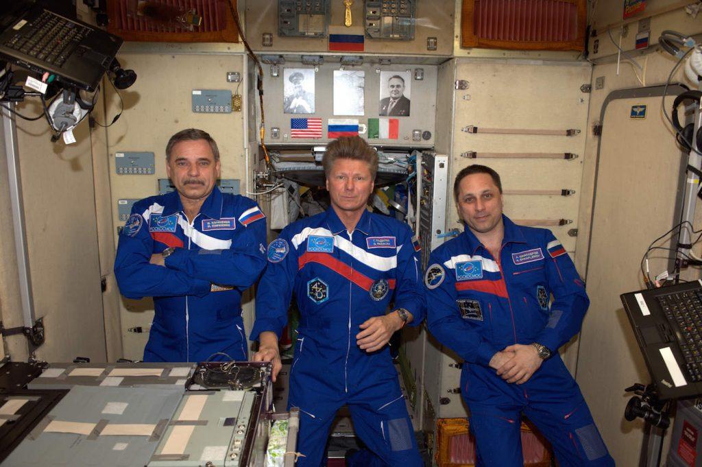 Gagarin Korolyov