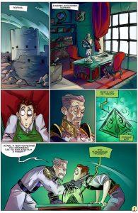 Разговор с российскими комиксистами. Часть2 16