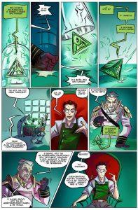 Разговор с российскими комиксистами. Часть2 15