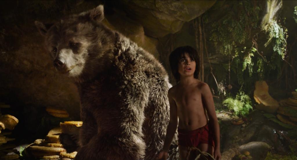 «Книга джунглей»: Disney непосрамили Киплинга 2