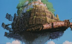 Стимпанк: фильмы и аниме. 10 лучших и главных