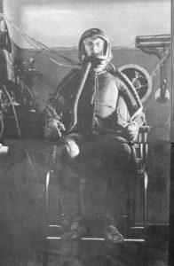 Космонавты до Гагарина. Разоблачение мифа 12