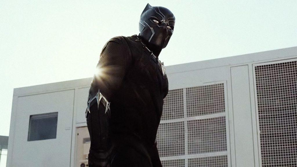 Чёрная пантера: солидный, но непоследовательный