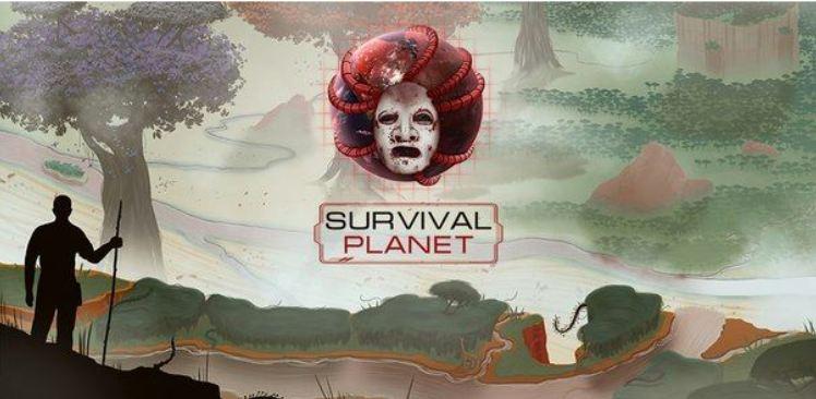 Survival Planet: Что делать, если вы оказались на неизвестной планете? 2