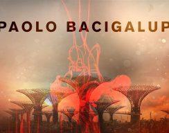 Паоло Бачигалупи «Водяной нож»: отрывок из романа