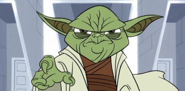 Мультсериалы Star Wars: «Войны клонов» Тартаковски