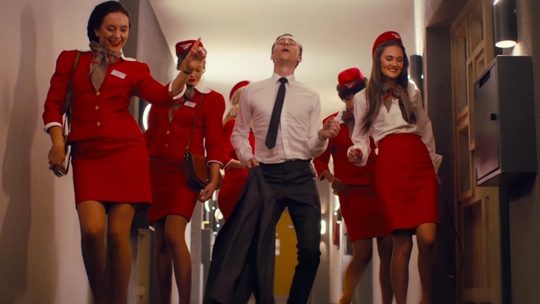 Ролик секс с стюардессой, Стюардессы Порно, смотреть видео Секс со 29 фотография