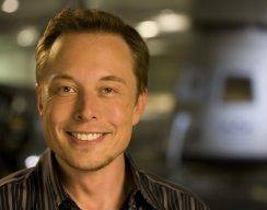 Кто такой Илон Маск икаконменяетмир 27