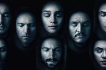 Game of Thrones: Hall of Facec