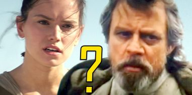 В Сеть утёк сюжет VIII эпизода «Звёздных войн»? 1