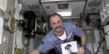 Космонавт Юрий Усачёв: «Люди — самые фантастические существа во Вселенной» 4