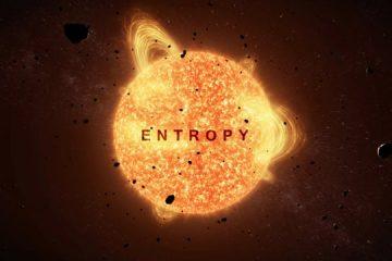 Короткометражка: «Энтропия»