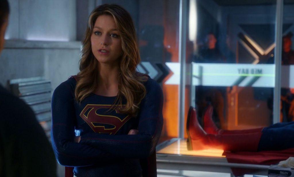 Сапоги Супермена стали мемом, олицетворяющим всё, что не так с «Супергёрл»