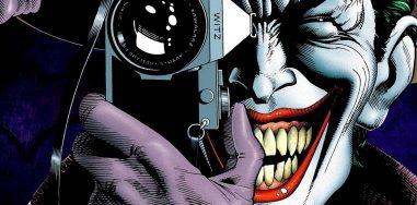 «Убийственная шутка» — это шедевр