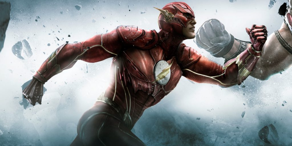 Flash-movie-costume-rumor