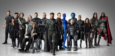 Всё о фильмах «Люди Икс»