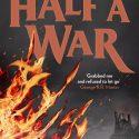 Joe Abercrombie. Half a War
