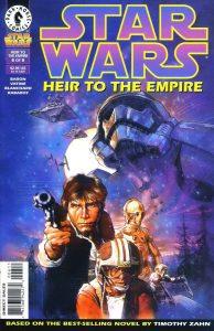 Расширенная вселенная: StarWars, которые мы потеряли 31