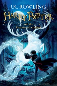 "J.K. Rowling ""Harry Potter and the Prisoner of Azkaban"""