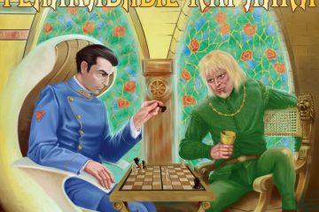 Майлз Форкосиган против Тириона: кто кого? 24