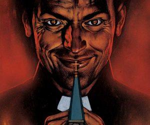 Preacher — лучший комикс про Америку