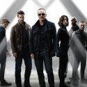 «Агенты Щ.И.Т.», 3 сезон: сериал эволюционирует