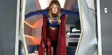 «Супергёрл»: слабоумие идушевность 3