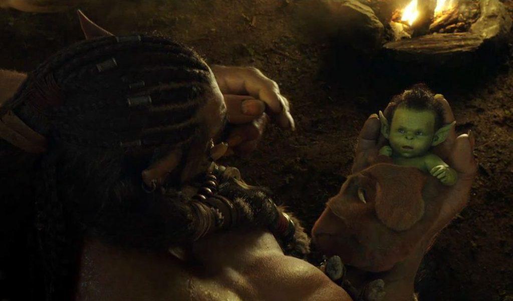 Младенца так и не назвали Траллом, и это правильно. Какой вождь наречёт сына «раб»?