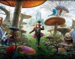 Алиса в Стране чудес. Улыбка мастера 4