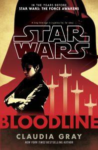 В отличие от первого романа Грей по «Звёздным войнам», рассчитанного на подростков, «Узы крови» написаны для взрослых
