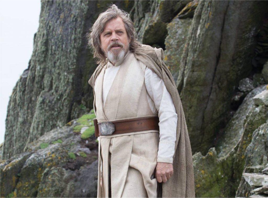 Расширенной вселенной Люк за четверть века подготовил десятки джедаев. В новом каноне он оказался не столь расторопным