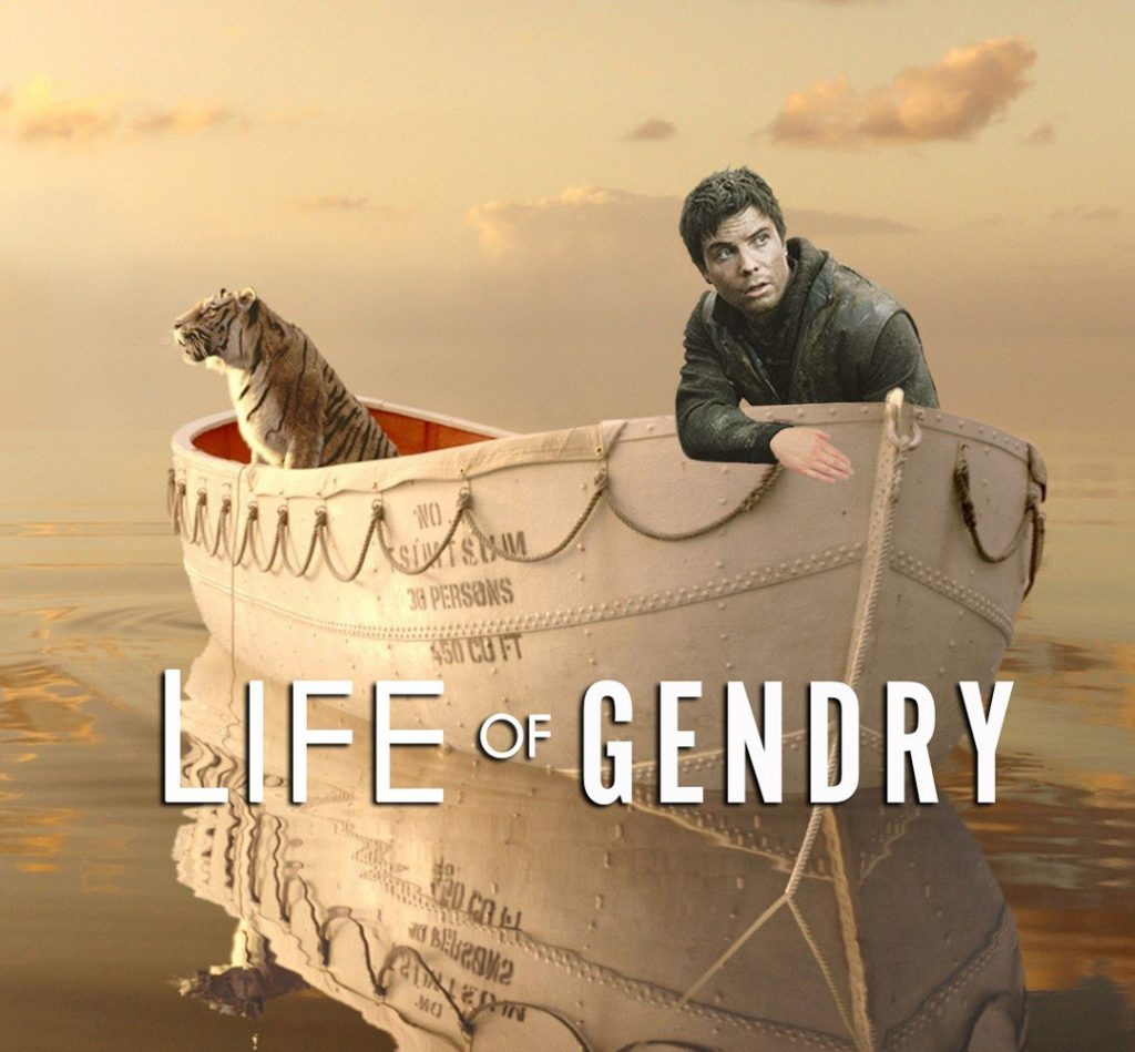 Life of Gendry