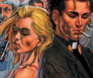 Preacher — лучший комикс про Америку 19