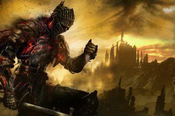 Dark Souls 3. Восславим Солнце в последний раз