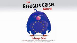 Angry Birds вкино— это мультфильм против толерантности 4