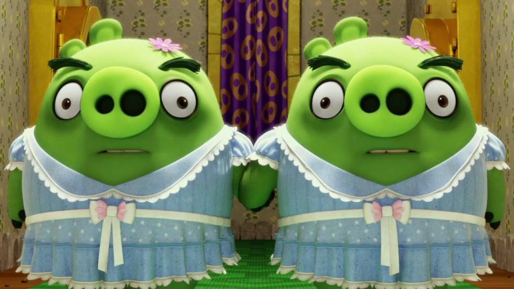 Отсылки ради отсылок уже не забавляют. Вот что смешного в секундном появлении близняшек из «Сияния»?