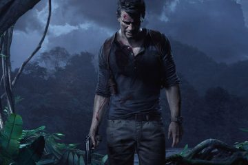 Uncharted 4: A Thief's End 3