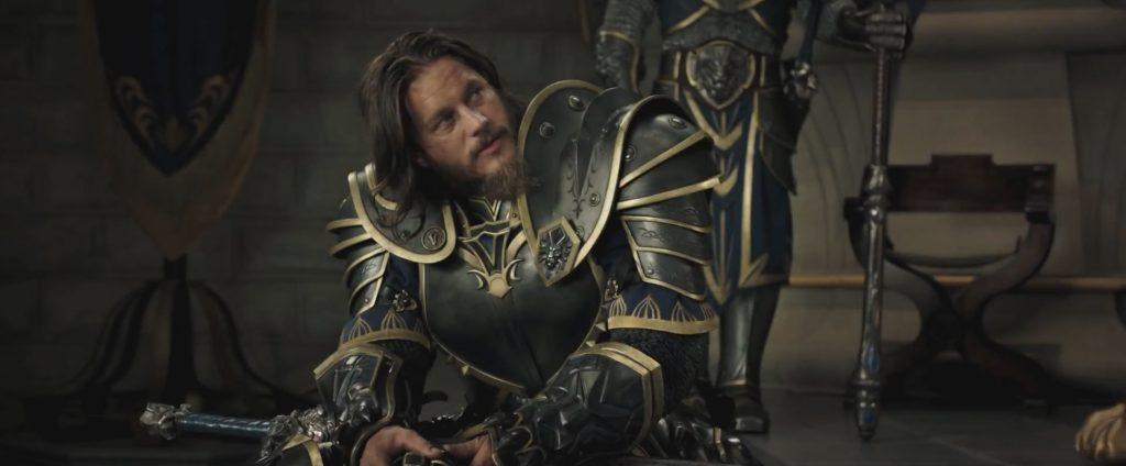 Средневековый рыцарь или косплеер?