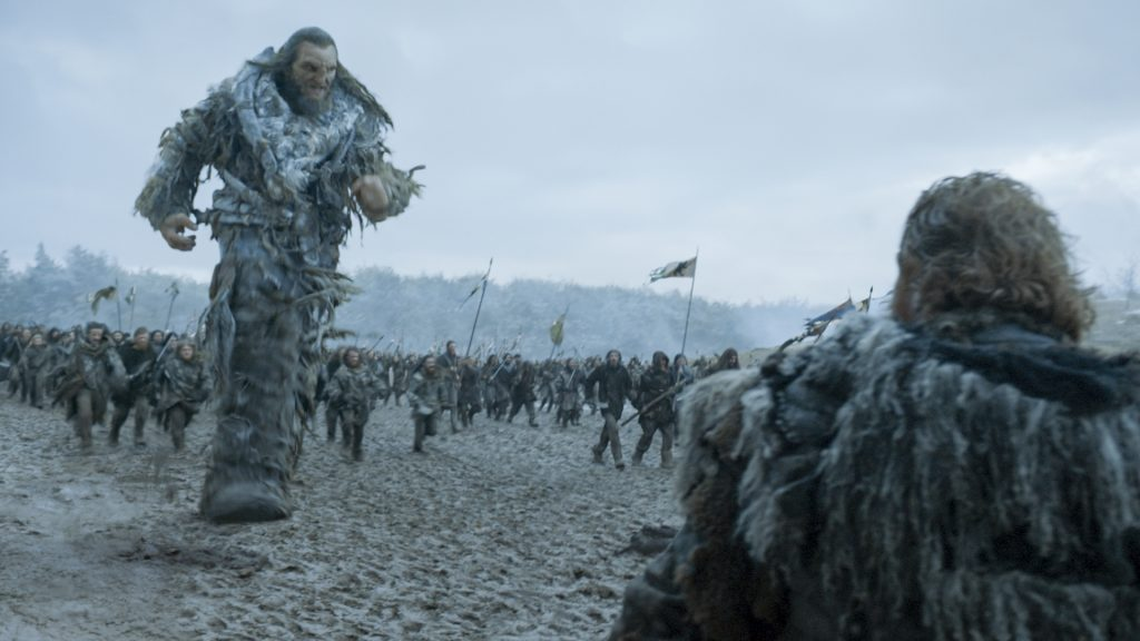 Помните времена, когда создателям «Игры престолов» приходилось оставлять масштабные битвы за кадром? Как хорошо, что они позади!